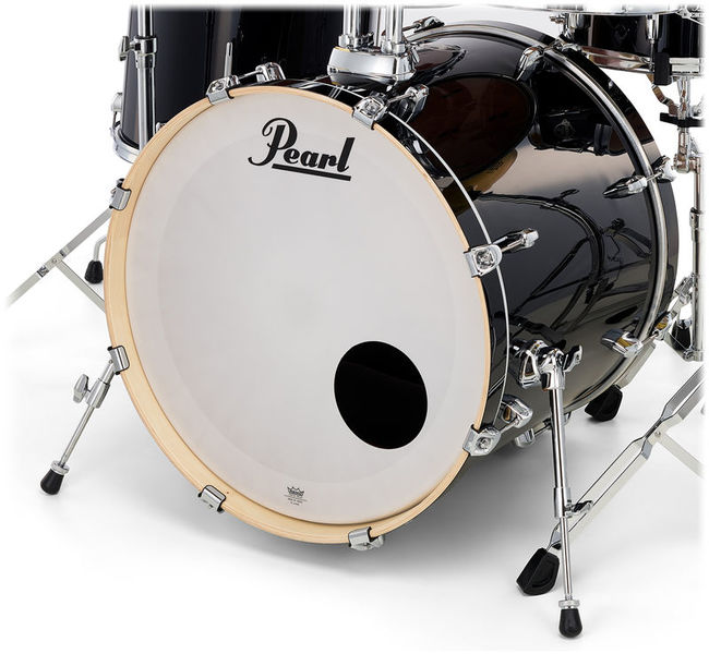 "Pearl Export 22""x18"" Bass Drum #31"