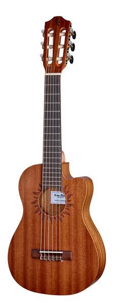 Baton Rouge V2-GCE sun Guitarlele