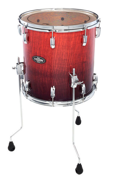 "Pearl VBA 14""x14"" Floor Tom #486"