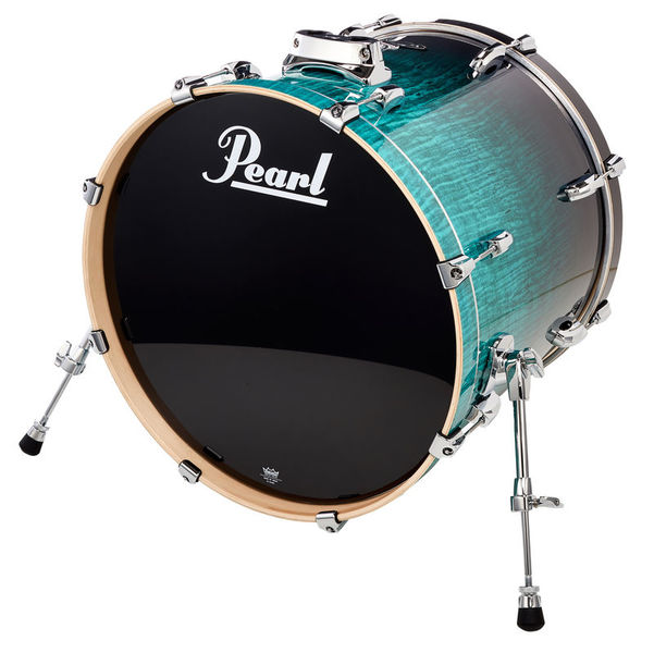 "Pearl VBA 22""x18"" Bass Drum #485"