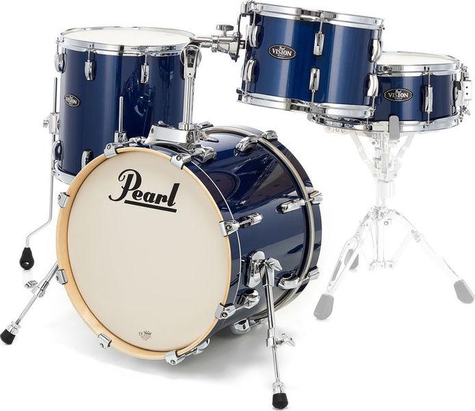 Pearl VBL BopKit Prussian Blue