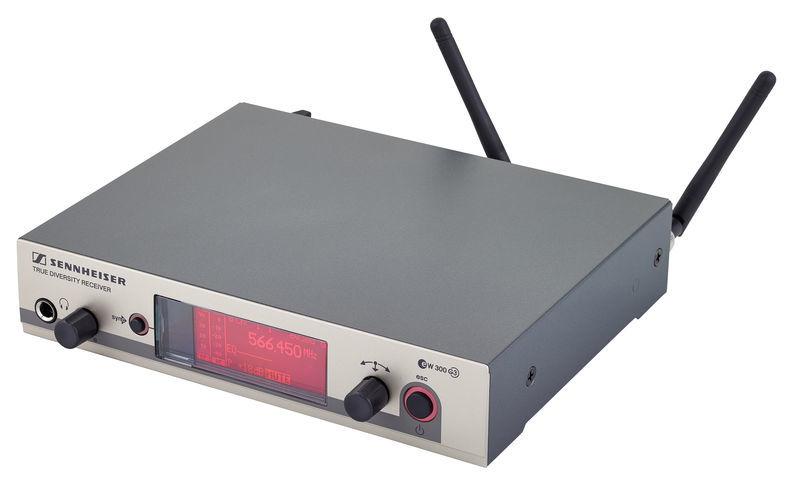 Sennheiser EM 300 G3 G-Band