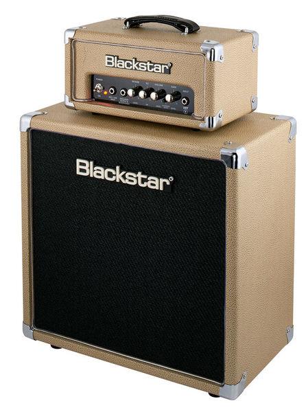 Blackstar HT-1R & HT-112 Tan Bronco Ltd.