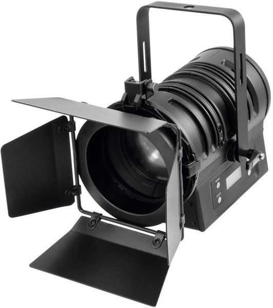 Eurolite LED THA-40PC Theater-Spot bk