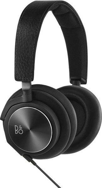 B&O Play H6 2nd Generation Black
