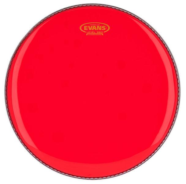 "Evans 14"" Hydraulic Red Tom"