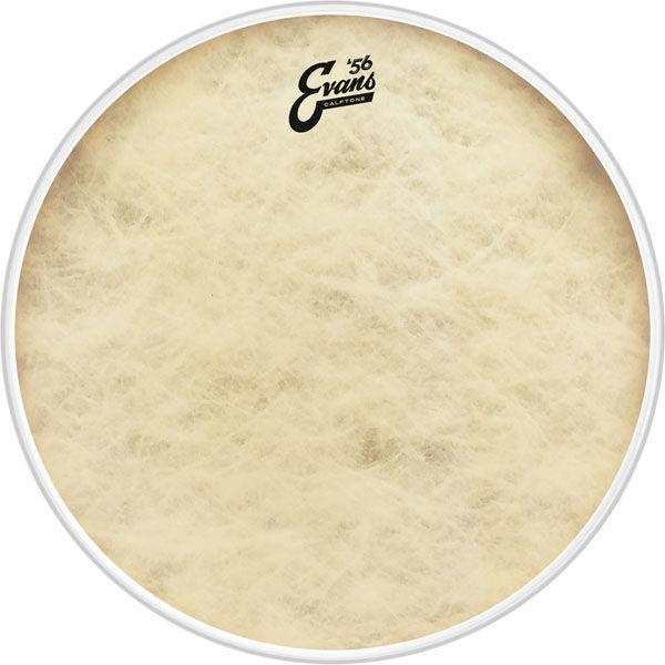 "Evans 24"" Calftone Bass Drum"