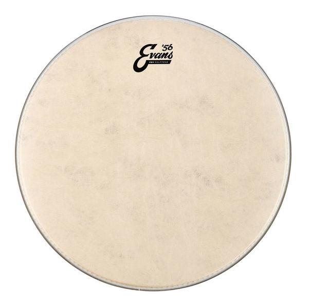"Evans 18"" EQ4 Calftone Bass Drum"