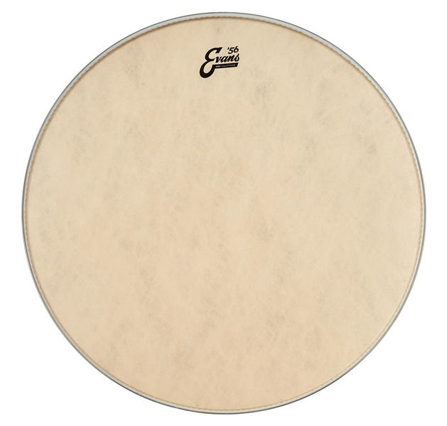 "Evans 26"" EQ4 Calftone Bass Drum"