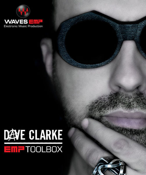 Waves Dave Clarke EMP Toolbox