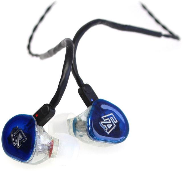 Fischer Amps Rhapsody Rapture Blue