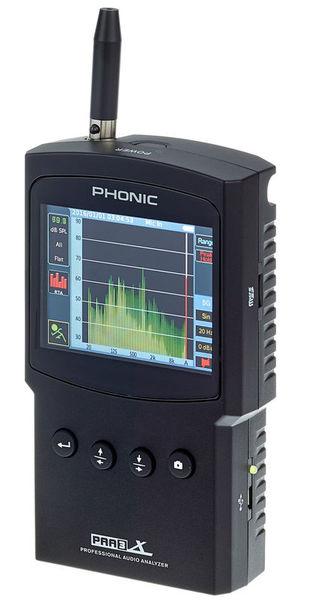 Phonic PAA3X
