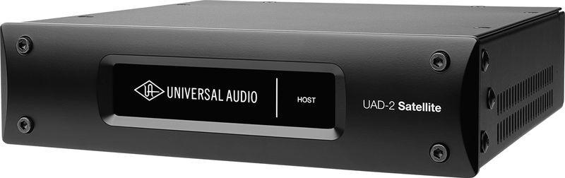 Universal Audio UAD-2 Satellite USB Oct.Ult. 4