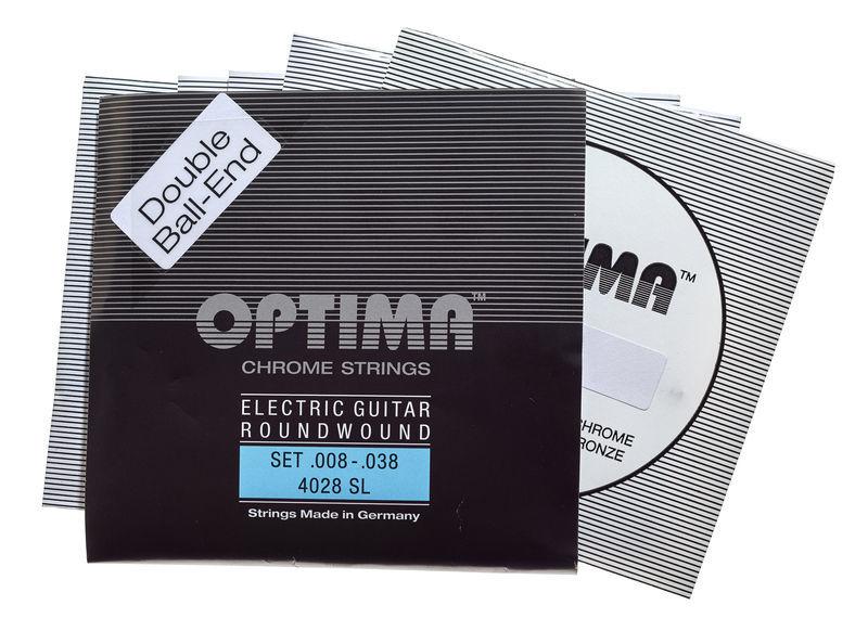 Optima 4028 SLDB Set