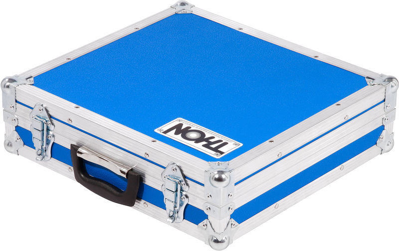Thon live Eco Inlay Case Blue