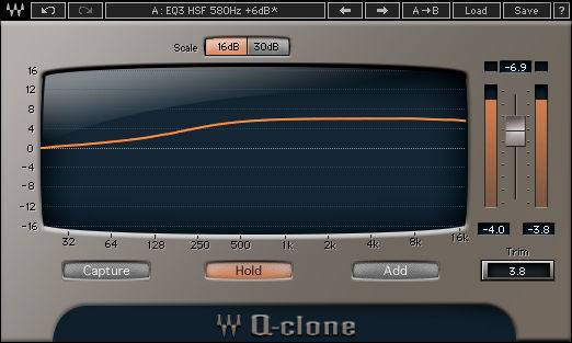 Waves Q-Clone