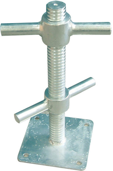 Global Truss Screw Jack short 30 cm