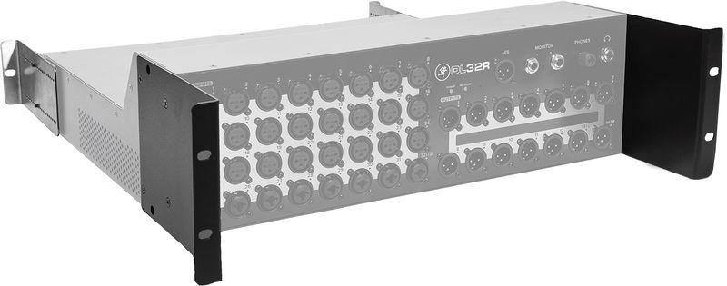 Mackie DL32R Install Rackmount Kit