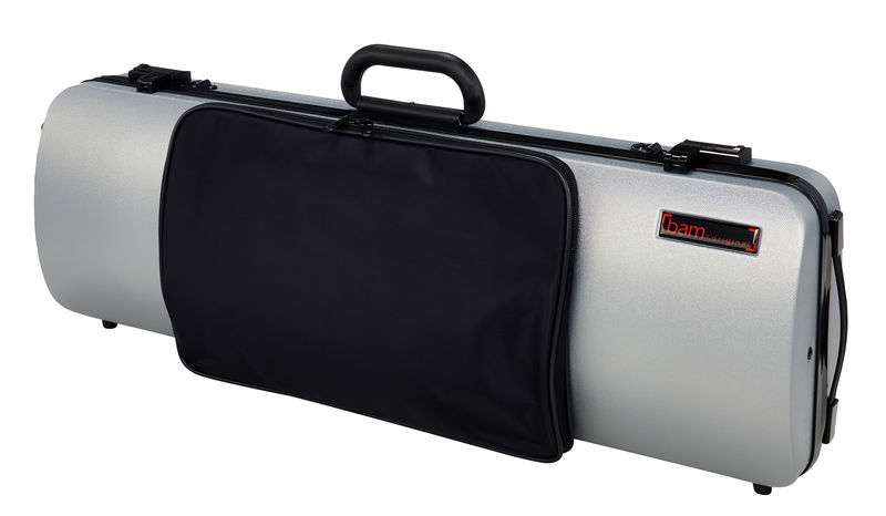 Bam 2011XLS Hightech Violin Case
