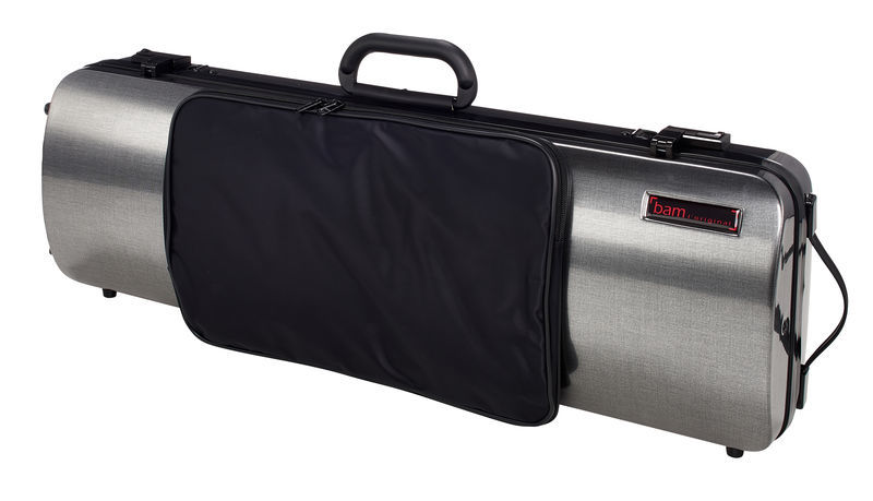 Bam 2011XLT Hightech Violin Case