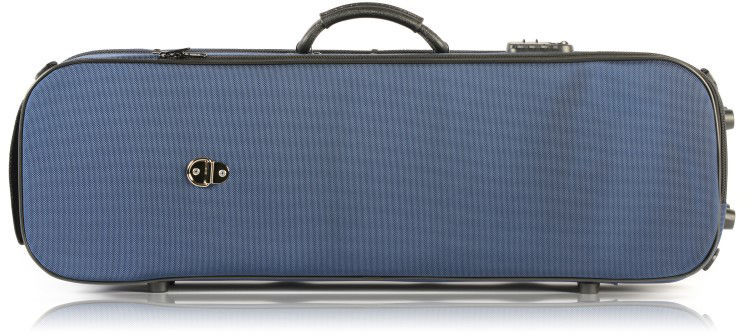 Bam SG5001SB Violin Case Blue