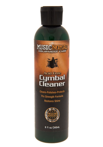 MusicNomad Cymbal Cleaner