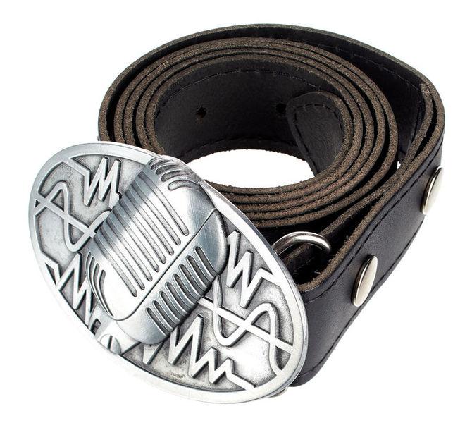 Rockys Belt Microphone Black 105-125