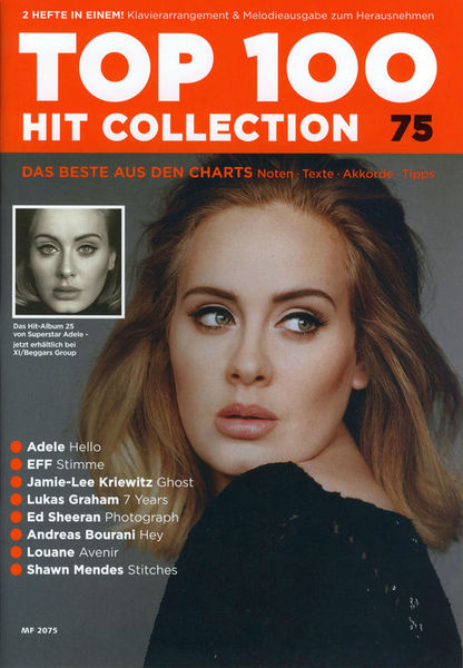 Schott Top 100 Hit Collection 75
