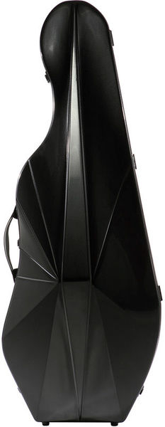 Bam OP1006XLC Cello Case Carbon