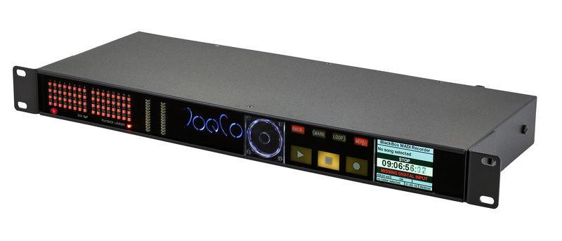 JoeCo BBR64-MADI Blackbox Recorder