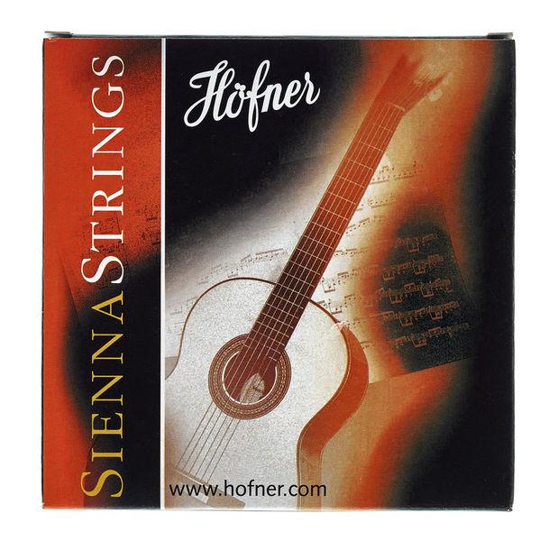 Höfner HSS-Set Sienna