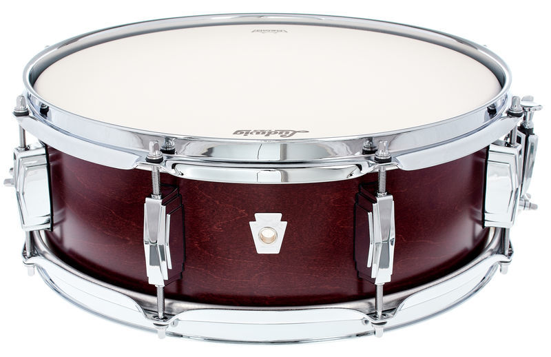 "Ludwig 14""x05"" Club Date Snare Ruby"