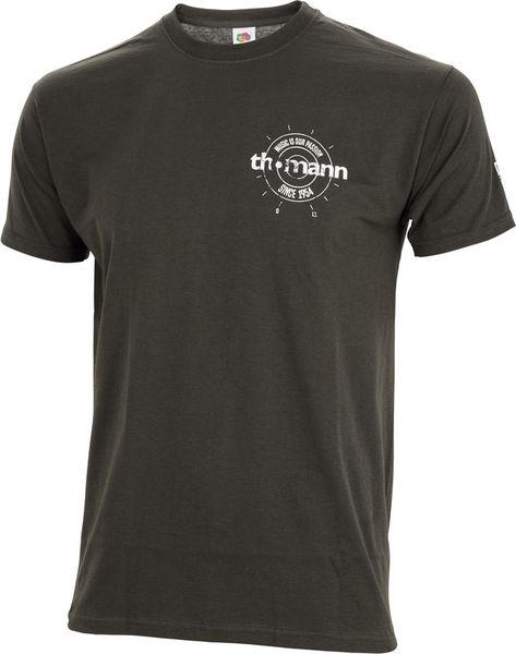 Thomann T-Shirt Grey M