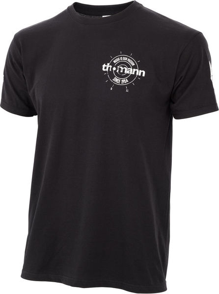 Thomann T-Shirt Sommerfest Black L