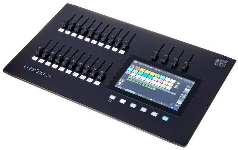 ETC ColorSource 20