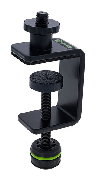 Gravity MSTM 1B Mic table clamp