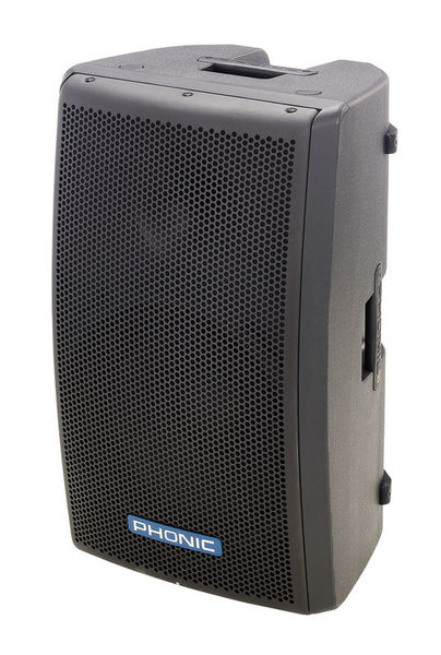Phonic Smartman 708A