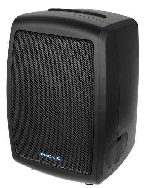 Phonic Smartman 300A