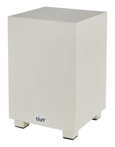 Baff beat Box Cajon 401 white