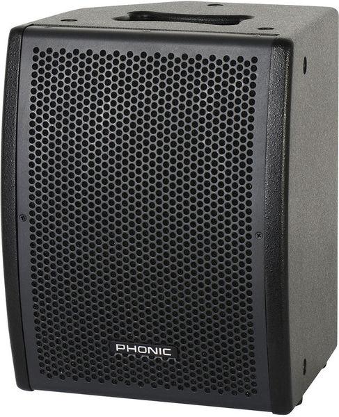 Phonic ISK 8 Deluxe
