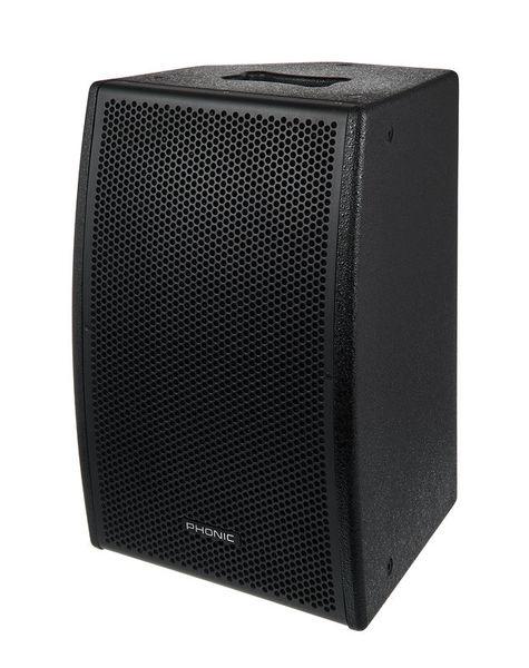 Phonic ISK 10 Deluxe