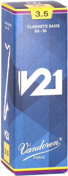 Vandoren V21 3,5 Bass Clarinet