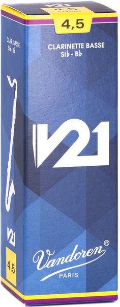 Vandoren V21 4,5 Bass Clarinet