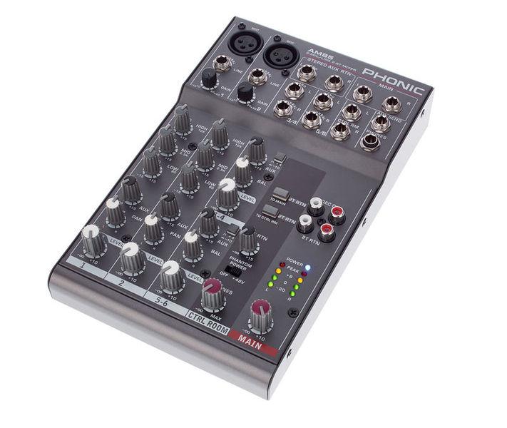 Phonic AM 85