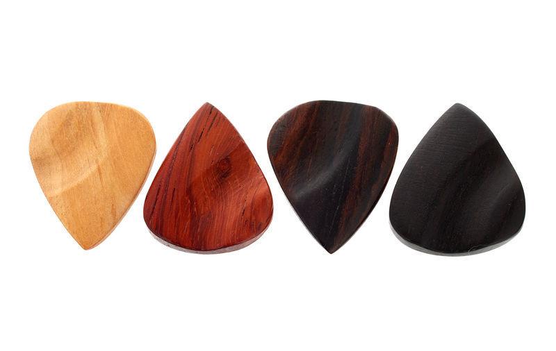 Timber Tones Mixed Tin of Four