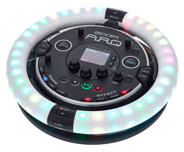 ARQ Aero RhythmTrak AR-96 Zoom