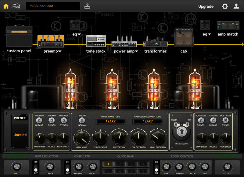 Positive Grid BIAS Amp Desktop