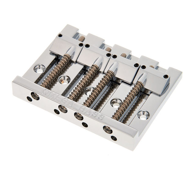Allparts Omega Bass Bridge C