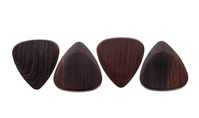 Timber Tones Thai Rosewood Pack of Four