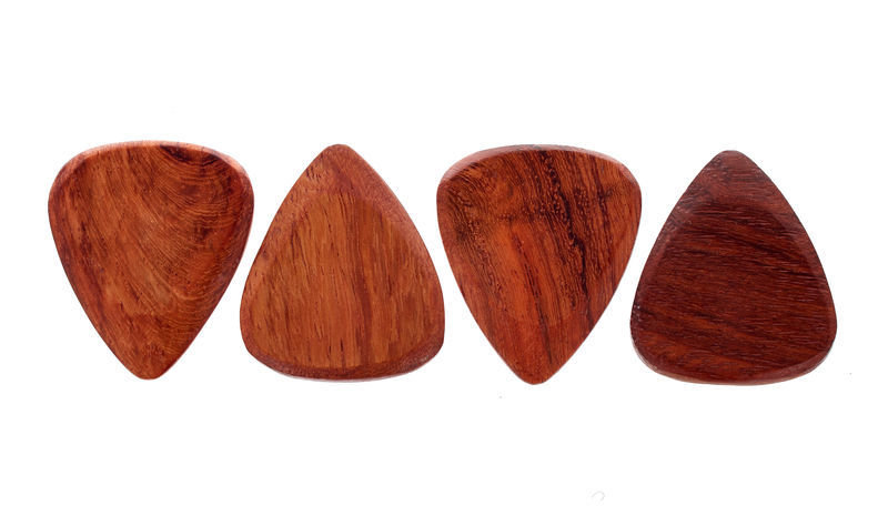 Timber Tones Bloodwood Pack of Four